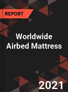Worldwide Airbed Mattress Market