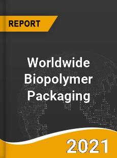 Worldwide Biopolymer Packaging Market