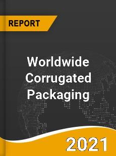 Worldwide Corrugated Packaging Market