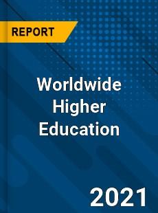 Worldwide Higher Education Market