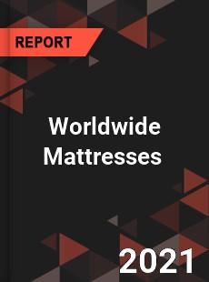 Worldwide Mattresses Market