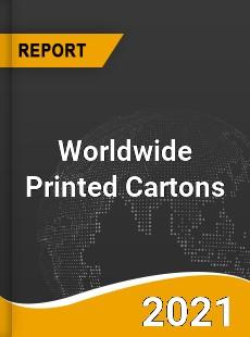 Worldwide Printed Cartons Market