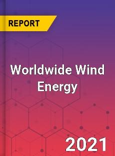 Worldwide Wind Energy Market
